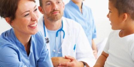 opleiding doktersassistente